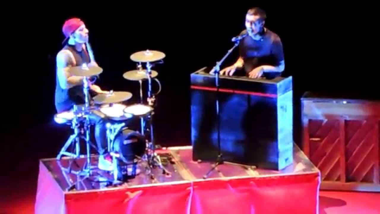 Download Twenty One Pilots Throwbacks (Live at Red Rocks)