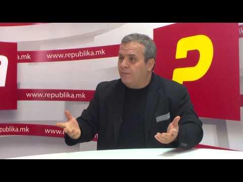 Интервју соЈанко Илковски: