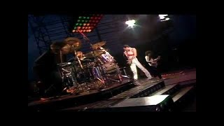 Queen - Staying Power (Live at Milton Keynes Bowl, 1982)