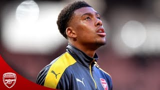 Alex Iwobi 2017 - Nothin' Like This