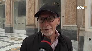 Allerta meteo, scuole chiuse polemica a Napoli