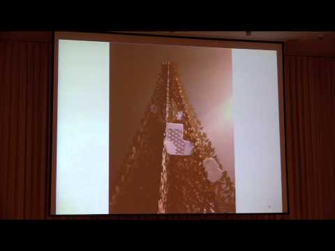 COSCUP 2014 - Open Source FabLab - Ted (洪堯泰)