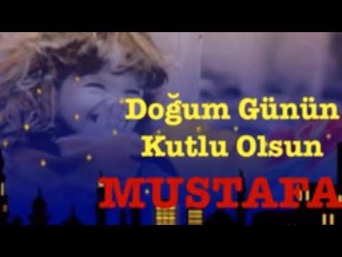 MUSTAFA İyi ki Doğdun :) 3.VERSİYON, KOMİK DOĞUMGÜNÜ VİDEOSU Made in Turkey :) 🎂 *ABİDİN KUKLA* indir