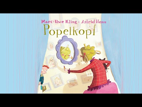 Prinzessin Popelkopf YouTube Hörbuch Trailer auf Deutsch