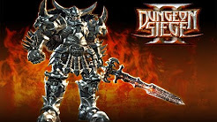Let's Play Dungeon Siege II