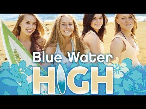 Blue Water High - Trailer | Deutsch/german