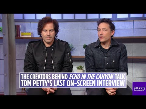jakob-dylan-on-tom-petty's-final-on-camera-interview