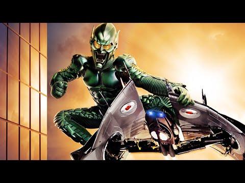 Green Goblin – Madness In Me – Skillet – Tribute