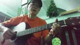 Lưu Bút Ngày Xanh (Guitar - Bolero)