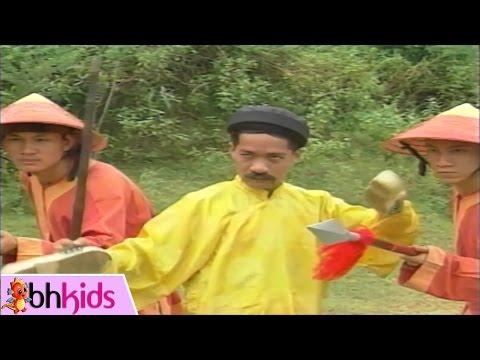 Hầm Vàng Hầm Bạc - Phim Cổ Tích Việt Nam Hay | Minh Nhí