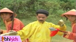 Hầm Vàng Hầm Bạc - Phim Cổ Tích Việt Nam Hay | Hài Minh Nhí