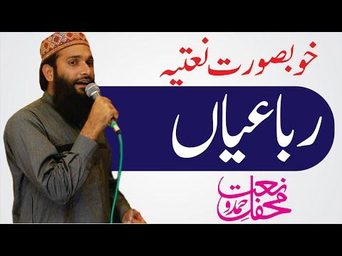 حافظ ظفر شہزاد