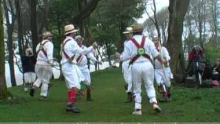 Chanctonbury Ring Morris Men Trailer