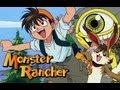 Abertura Monster Rancher