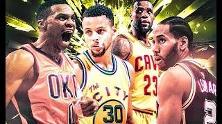 NBA 2018 SEASON OPENER