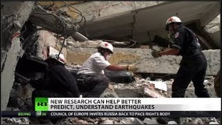 New and better way to predict earthquakes