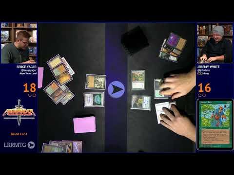 LRRMtG — Canadian Highlander Mini Tournament