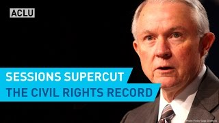 Sessions Supercut: The Civil Rights Record Free HD Video