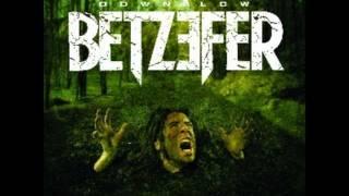 Betzefer- Black Inside [lyrics in description]
