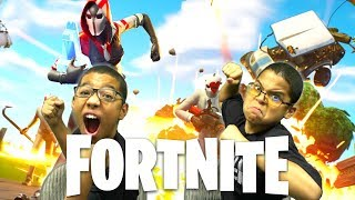 Fortnite The Getaway LTM | Play Video Games For A Living Discussion | Stream Dream
