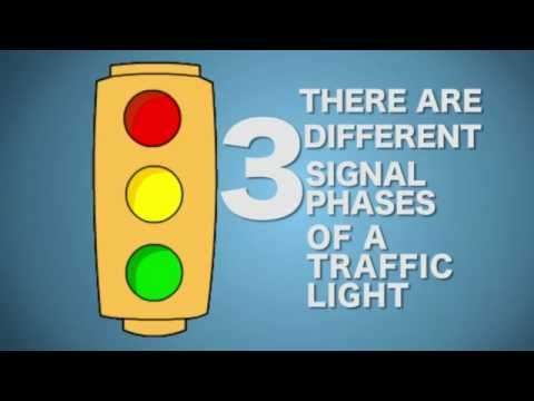 Know The Law Series: Traffic Procedures (Chinese)