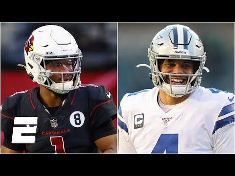 Keyshawn Johnson's 6 most intriguing NFL teams in 2021 | KJZ