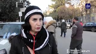 """""""دمشق القديمة بدون سيارات"""".. فعالية للحفاظ على خصوصيتها التاريخية والأثرية (19/12/2019)"""