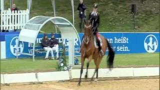 Grand Prix Special - Munich - May 2010 - Eremo del Castegno - Valentina Truppa - 2/2
