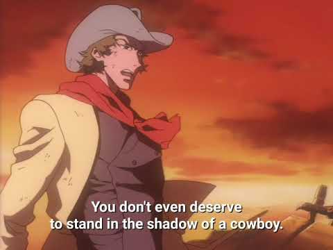 Cowboy Bebop Episode 14 [ENG] from YouTube · Duration:  24 minutes 42 seconds
