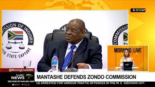 #SABCNews AM Headlines | Monday, 7 October 2019
