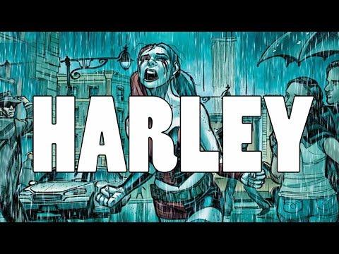 RMUC N°84 : HARLEY