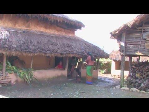 Tanhun District, Nepal -part 1