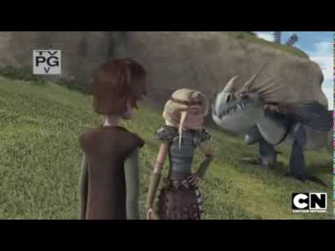 Dreamworks Dragons We Are Family Season Finale Part