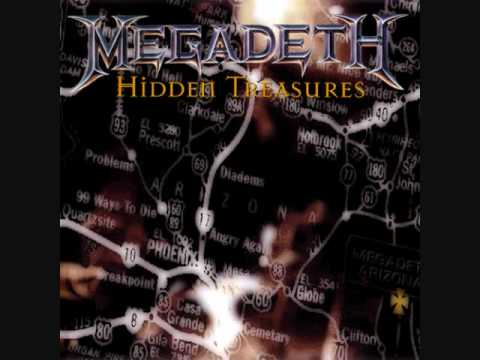 Megadeth-No More Mr. Nice Guy/ With Lyrics