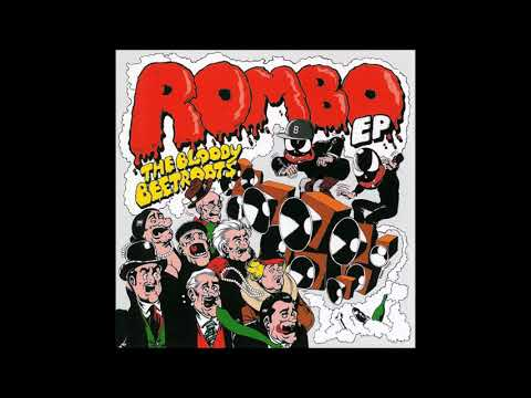 THE BLOODY BEETROOTS - Rombo (Feat. Congorock) mp3