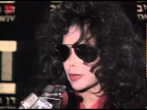 Michael Jackson's sister, Latoya speaking about Jackson scandal