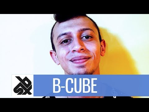 B-CUBE | Indian Beatbox Champion