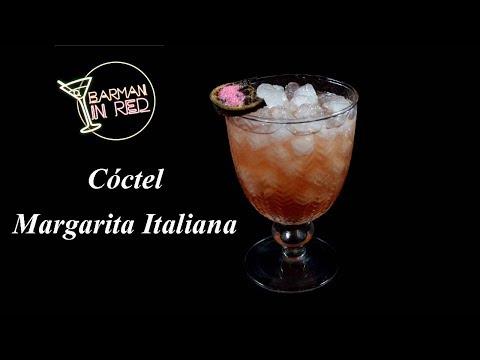 COCTEL MARGARITA ITALIANA
