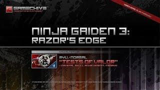Ninja Gaiden 3: Razor