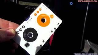 AliExpress: обзор кассет-адаптеров MP3 для кассетного магнитофона в авто после года использования