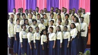 Gambar cover Yuaja - NEWLIFE AMBASSADORS CHOIR - Kenya