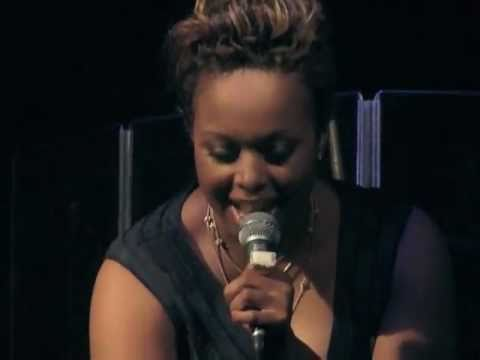 CHRISETTE MICHELE - LIKE A DREAM @The Jazz Cafe London UK
