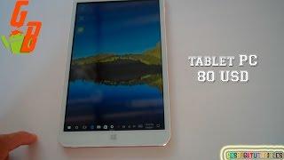 Onda V80 Plus Tablet PC - Review 2017 ♥