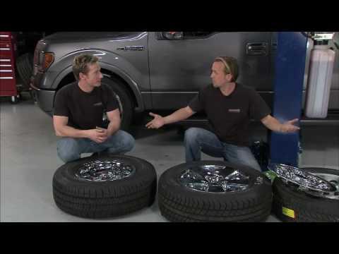 Truck U: Impostor Wheel Skins