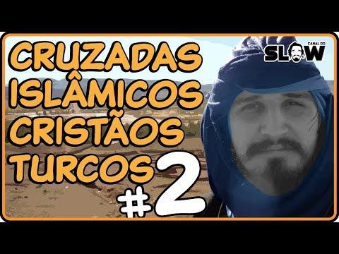 ORIENTE MÉDIO 2 | Canal do Slow 47