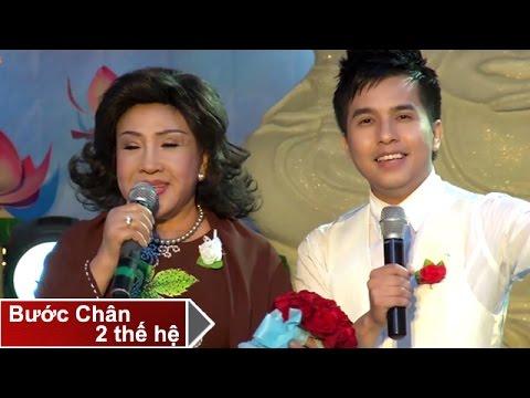 Bông Hồng Tôn Kính Mẹ Cha - Dương Đình Trí ft Lệ Thủy [Official]