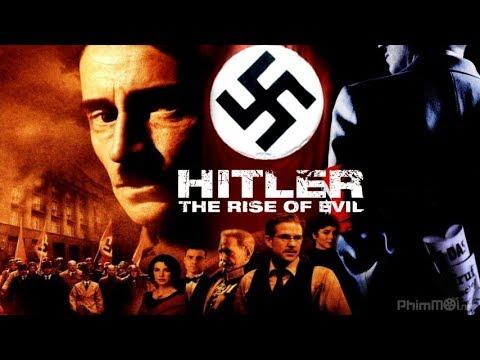 希特勒:恶魔的崛起(中文字幕) 上