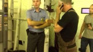 видео Техосмотр в Бутово
