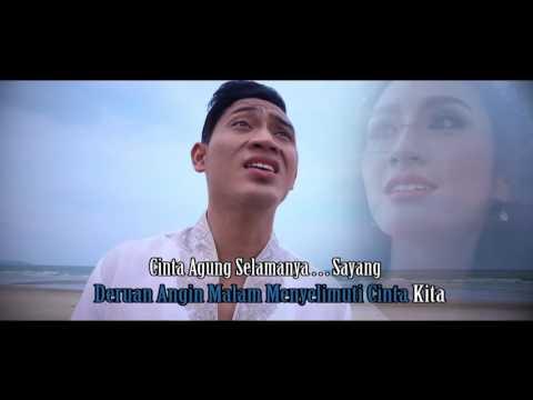 Izzmad Harun - Bulan Bintang (Official Lyric Video) [OST Pinggan Tak Retak Nasi Tak Dingin]