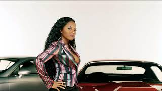 Foxy Brown makes pennies, while the Dream makes millions in royalties